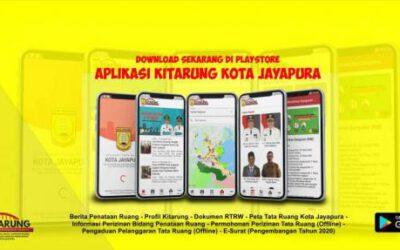 Aplikasi Android Kitarung telah Rillis di Playstore